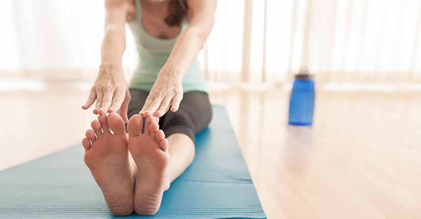 Can you Touch Your Toes without Bending? Here are Some Insights on Flexibility