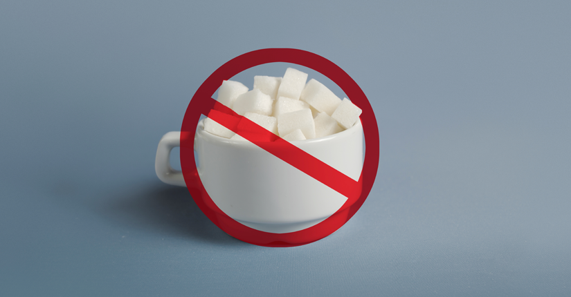 How to Survive with No Sugar in Diet