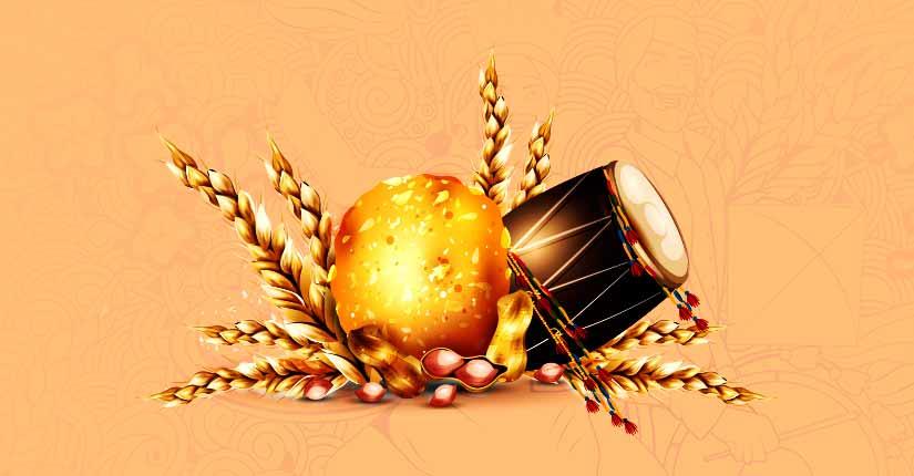 The Delightful Festivities of Lohri
