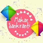 The Harvest Festival of Makar Sankranti