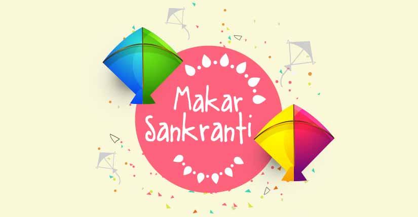 The Harvest Festival of Makar Sankranti