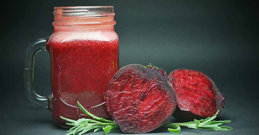 Novameat revealed 'Steak' made of Pea, Seaweed and Beetroot Juice