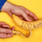 Five Snacks under 100 Calories
