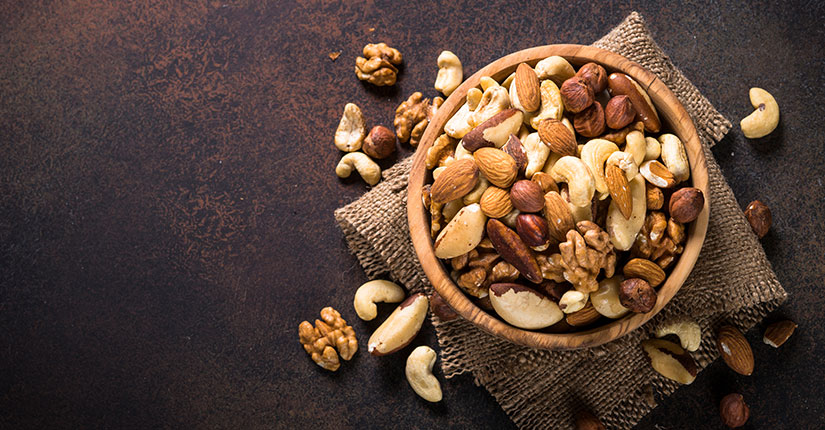 Nutritious Nutty Facts for Better Health
