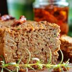 Quinoa super seed loaf