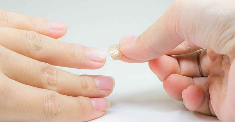 Know About Top Foods to Strengthen your Nails