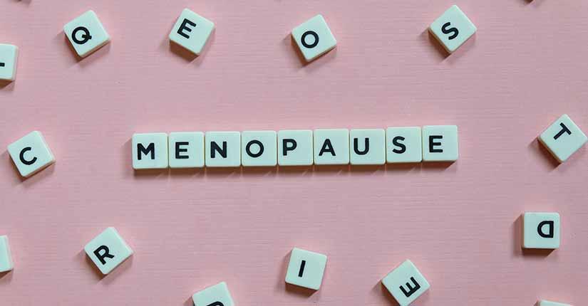 """A To Z of Health – """"M"""" is to Make up Your Mind to Tackle Menopause Better"""