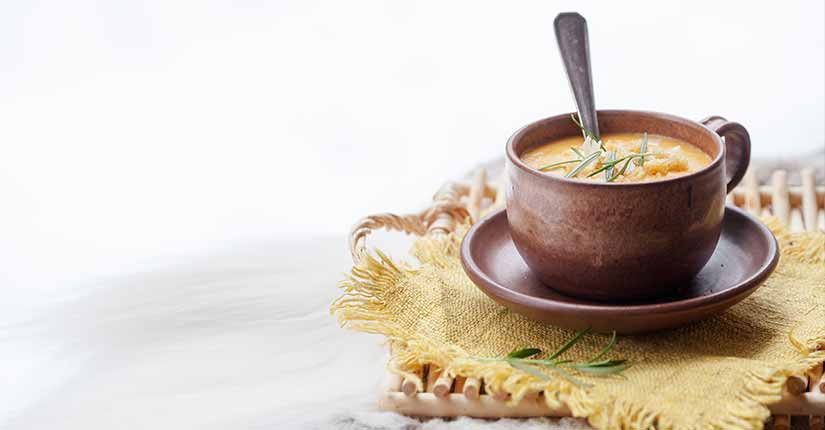 Five Delicious Winter Soup Recipes to Keep you Warm