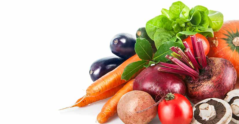 Dig in the Roots of Root Vegetables for Winter Basket