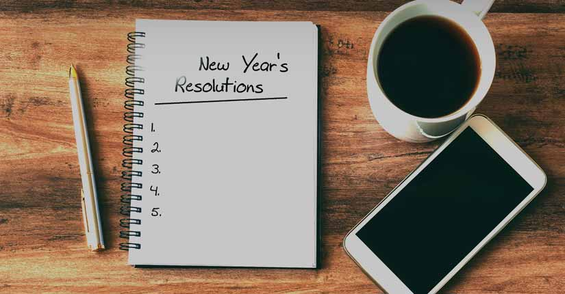 Tricks on How to Stay Committed to your Resolutions