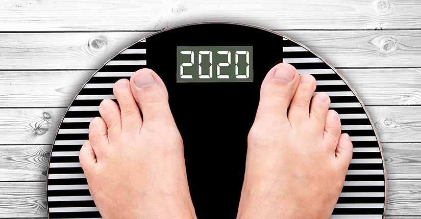 Ten tips to get rid of the Holiday Flab