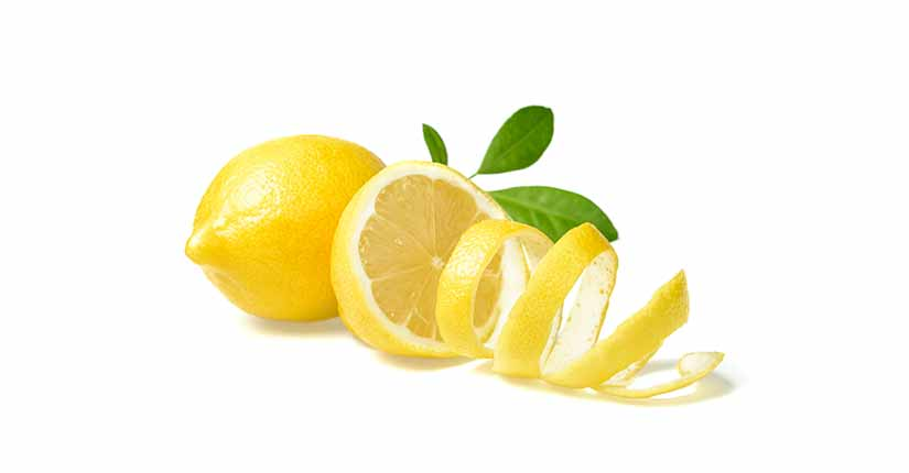 Best Ways to Use Lemon Peel