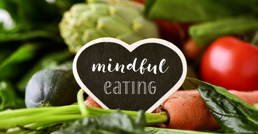 Seven Tips for Mindful Eating