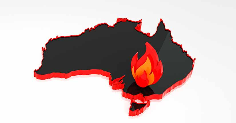 The Cost and Impact of Australian Bushfires
