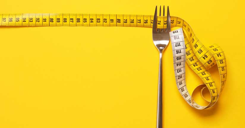 What counts more- Diet or Exercise?