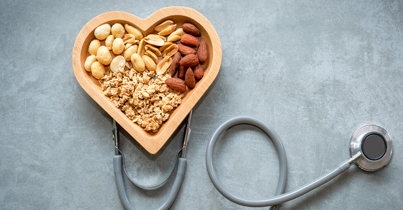 Here's How Nuts can Take Care of Your Heart