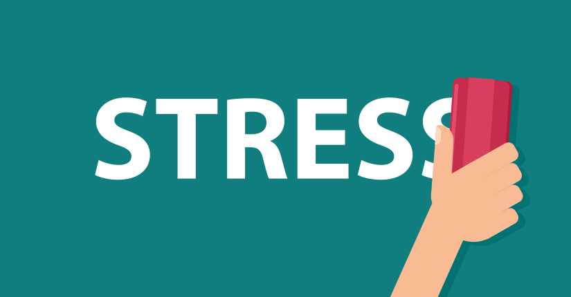 5 Psychological Signs of Stress