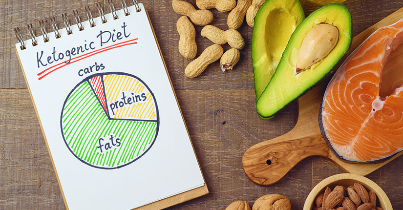 Fact v/s Fiction: Keto Diet