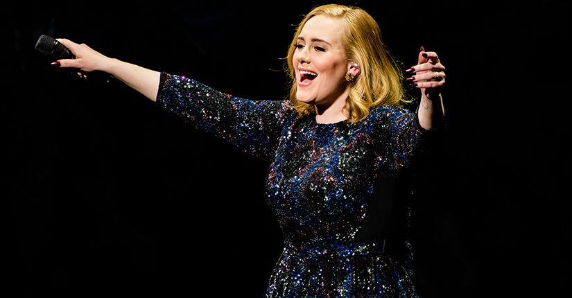 Adele Unveils her Stunning Weight Loss Transformation