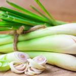 5 Health benefits of Lemongrass