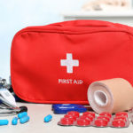 How your Basic First Aid Kit should Look Like?