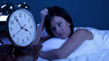 Can't Sleep Well? These Wonderful Nutrients Will Definitely Help