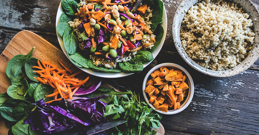 5 Tips to Keep in Mind When You Switch to Plant-Based Diet