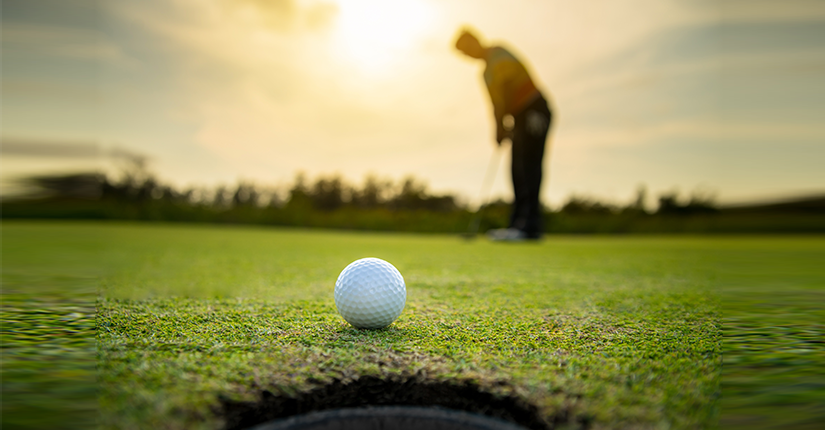 Is there a Link between Playing Golf & Longevity? Read Out