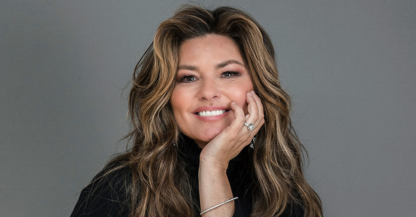 Shania Twain Opens up on Her Battle with Lyme Disease