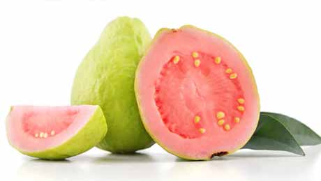 Guava Health Benefits: Here's Why Health Experts Are Talking About Vitamin C-Rich Amrud