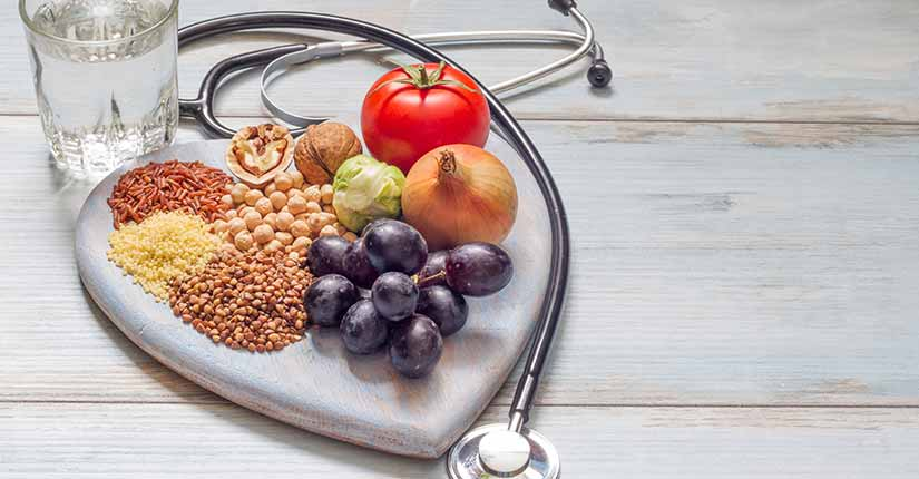 Know about TLC Diet to Lower High Cholesterol Levels