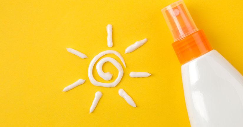 Fact v/s Fiction: Sunscreen