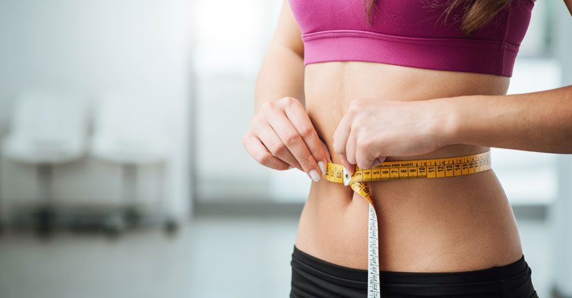 """A To Z of Health – """"W"""" is to Watch Out for your Weight"""