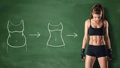 Is Fat Loss The Same As Weight Loss? Here's What Nutritionist Nmami Agarwal Has To Say