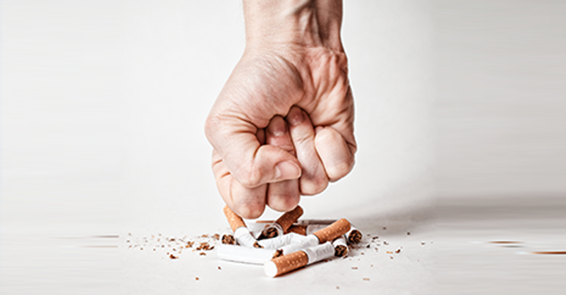 6 Nutritional Tips to Stay on Track after You Quit Smoking