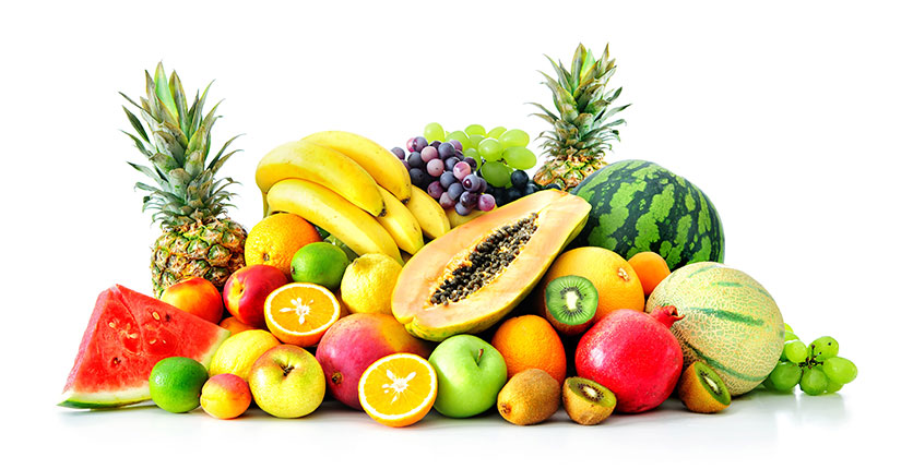 Fruits can surely take you to Incredibly Beneficial Pathway of Health