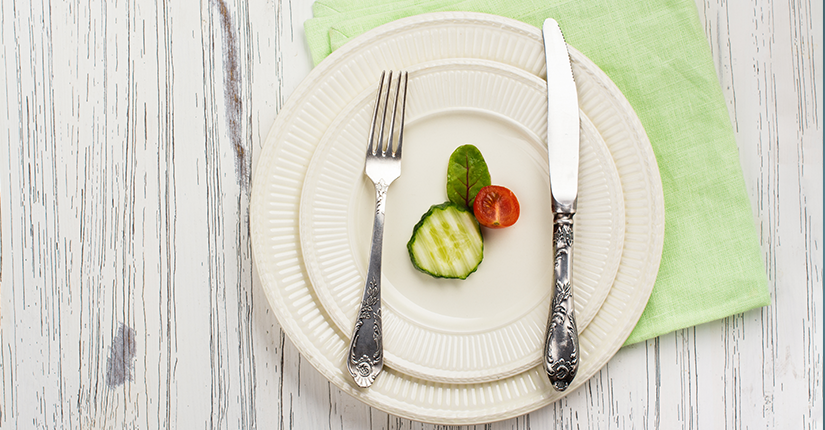 How to Ditch Dieting for Good