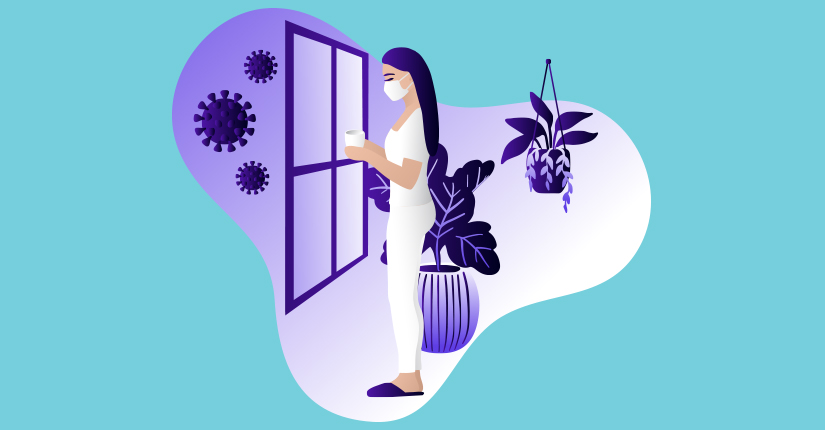 How to make the most of your home quarantine and isolation