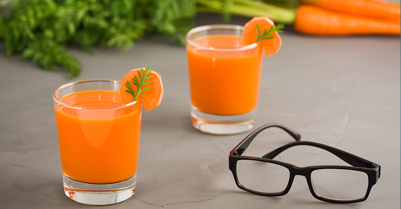 Top 7 Foods to Improve Eyesight