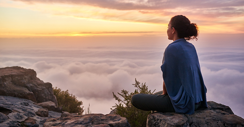Beginner's Guide to Start Meditation