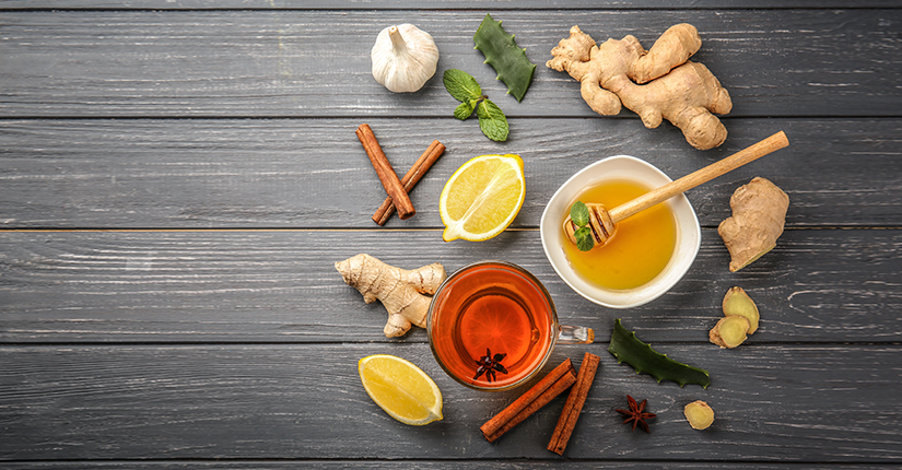 Get rid of Gas and Bloating with These Effective Home Remedies