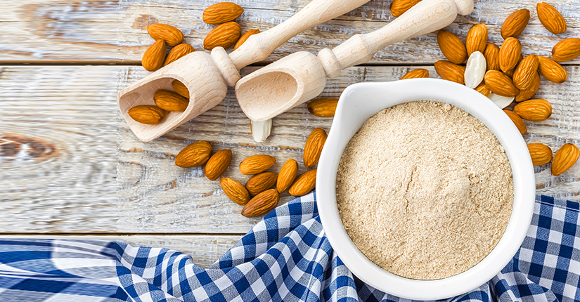 Food Trend Alert: Make way for Almond flour
