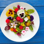Try Out these 6 Edible Flowers in your Diet