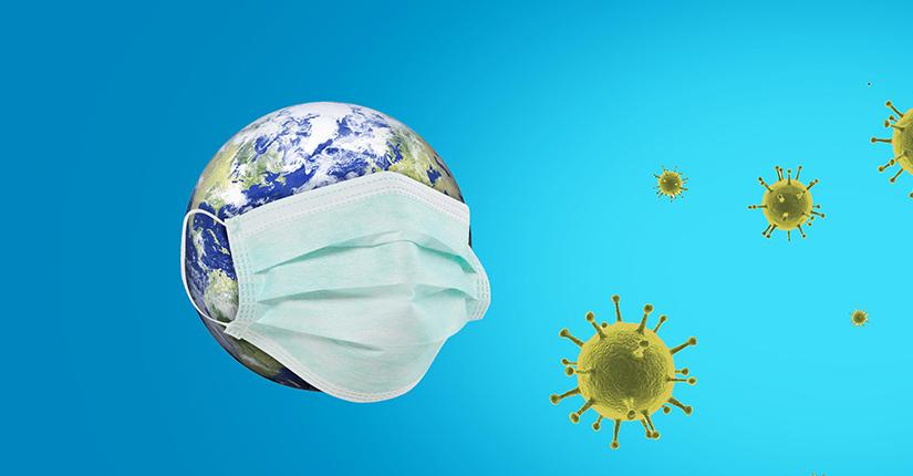 The Latest Update on Coronavirus