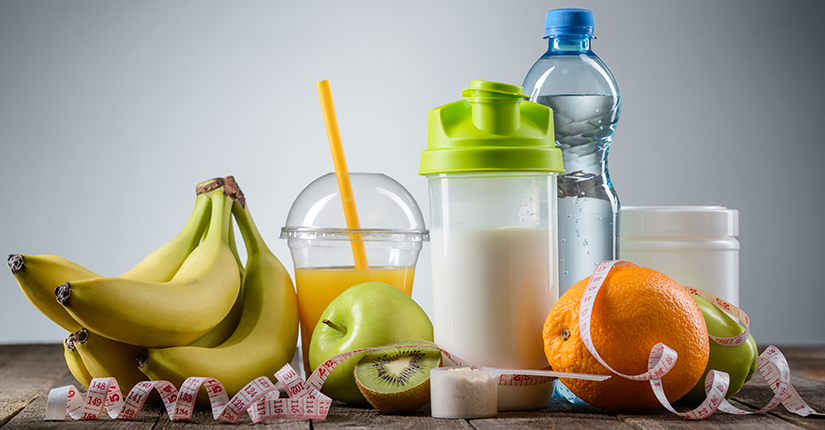 The Must-Haves of Fitness Nutrition