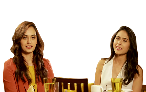 Miss World 2017 Dieting Out Challenge with Nmami | Manushi Chhillar