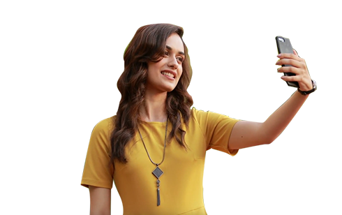 Nmami Sunrise Selfie Challenge with Miss World 2017 – Manushi Chhillar