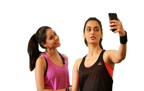 Super Hydrated: Challenge with Nmami & Manushi Chhillar Miss World 2017