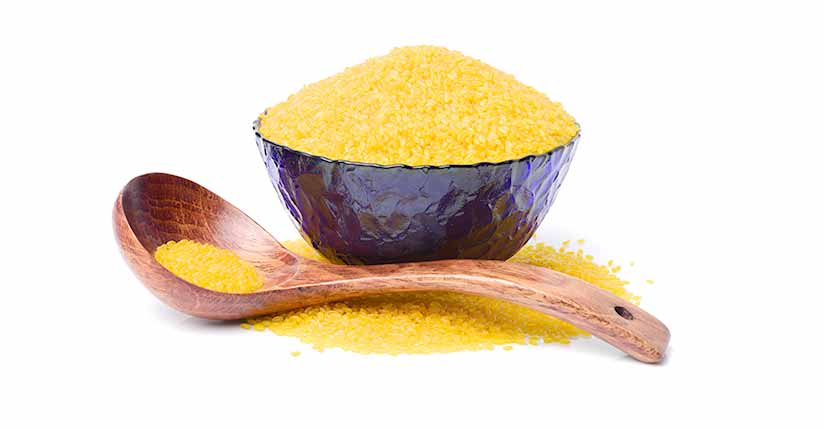 The Grains of Golden Rice- Everything You Need to Know