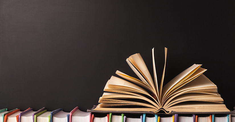 Top Five Books to De-stress and Ease you Out During Lockdown